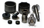 Sintered Metal Parts For Power Tool